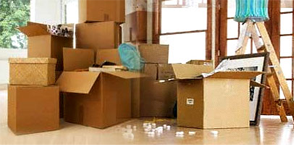 Lenexa Packing Services